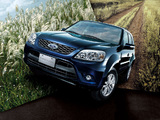 Ford Escape TW-spec 2010 wallpapers