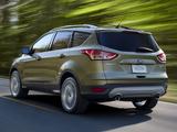 Ford Escape 2012 images