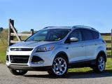 Ford Escape 2012 photos