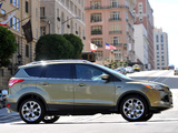 Ford Escape 2012 pictures