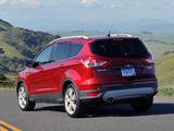 Ford Escape 2012 wallpapers