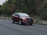 Ford Escape Ambinente AU-spec 2016 images