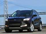 Images of Ford Escape 2012