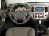 Photos of Ford Escape Hybrid 2004–07