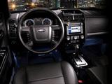 Photos of Ford Escape 2007–12