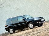 Photos of Ford Escape TW-spec (ZD) 2008–10