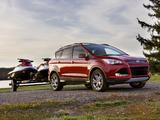 Photos of Ford Escape 2012