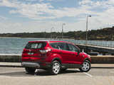 Photos of Ford Escape Ambinente AU-spec 2016