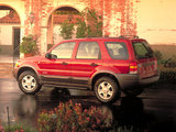 Pictures of Ford Escape 2000–04