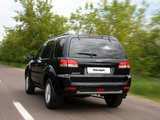 Pictures of Ford Escape TW-spec (ZD) 2008–10