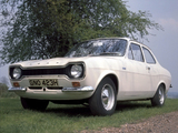 Ford Escort RS1600 1970–74 pictures