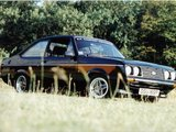 Ford Escort RS2000 UK-spec 1977–80 pictures
