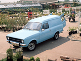 Images of Ford Escort Van 1975
