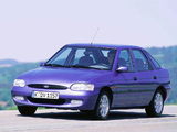 Photos of Ford Escort Classic 5-door Hatchback 1998–2000
