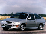 Pictures of Ford Escort RS2000 4x4 1992–94