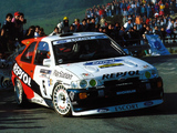 Pictures of Ford Escort RS Cosworth Rally Car (Vb)