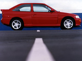 Ford Escort RS Cosworth UK-spec (Vb) 1993–96 wallpapers