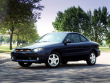 Ford ZX2 2002–03 photos