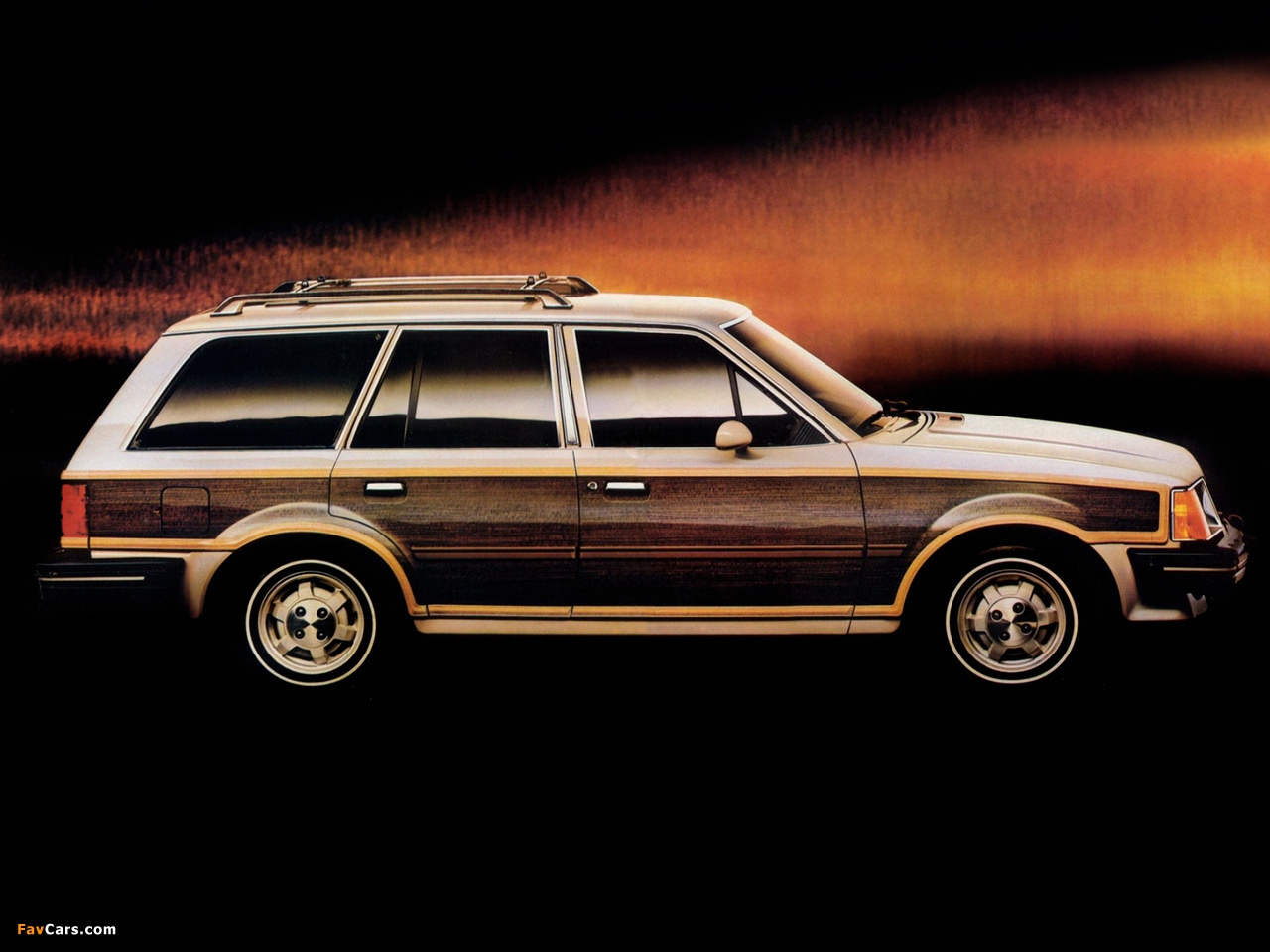 Images of Ford Escort Wagon 1982–85 (1280x960)