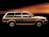 Images of Ford Escort Wagon 1982–85
