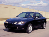 Photos of Ford Escort ZX2 1998–2002