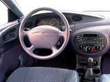 Pictures of Ford Escort ZX2 1998–2002