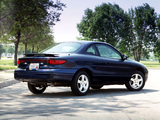 Ford ZX2 2002–03 wallpapers