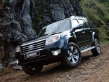 Images of Ford Everest 2009