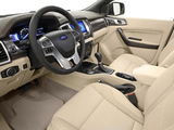 Pictures of Ford Everest 2015
