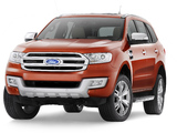 Ford Everest 2015 wallpapers