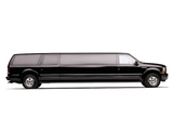 Ford Excursion XLT Limousine 2000–04 photos