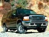 Images of Ford Excursion 1999–2004