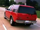 Ford Expedition 1999–2002 photos