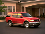 Ford Expedition 1999–2002 pictures
