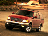 Ford Expedition 1999–2002 wallpapers