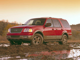 Ford Expedition 2003–06 images