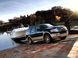 Ford Expedition 2006 wallpapers