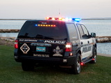 Ford Expedition Police (U324) 2006 wallpapers