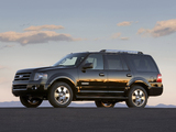 Ford Expedition Limited (U324) 2006 wallpapers