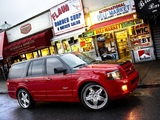 Ford Expedition Funkmaster Flex (U324) 2008 images