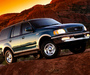 Images of Ford Expedition 1997–98