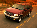 Images of Ford Expedition 1999–2002