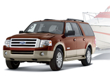 Images of Ford Expedition EL (U354) 2006