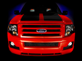 Images of Ford Expedition Funkmaster Flex (U324) 2008
