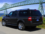 Photos of Ford Expedition EL (U354) 2006