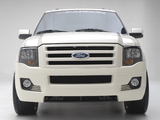 Photos of Ford Expedition Urban Rider Styling Kit by 3dCarbon 2007
