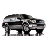 Pictures of Ford Expedition EL (U354) 2006