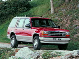 Ford Explorer 1990–94 images