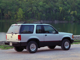 Ford Explorer Sport 1990–94 images