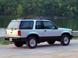 Ford Explorer Sport 1990–94 photos